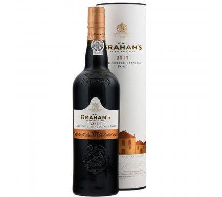 Porto Graham's L.B.V. 75 Cl
