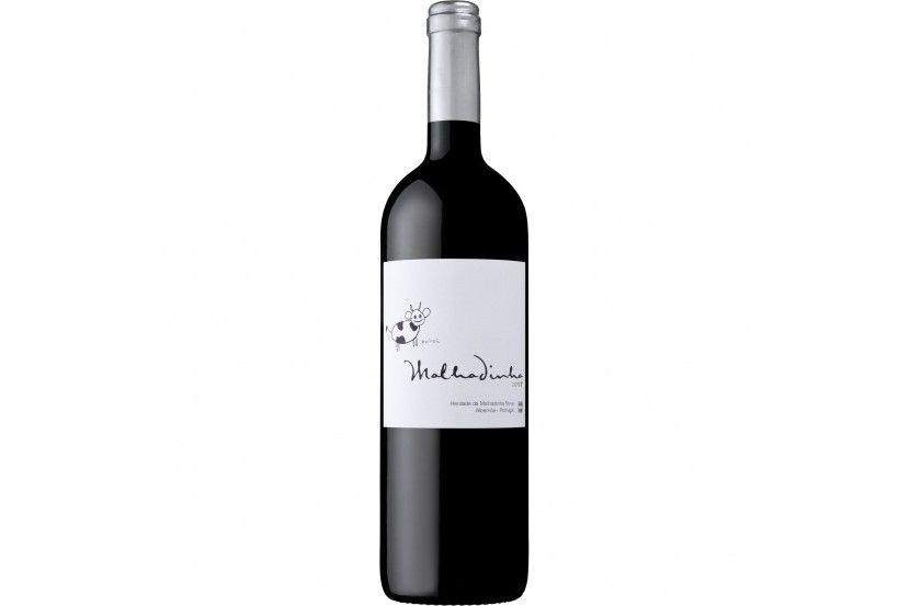 Vinho Tinto Malhadinha 2017 75 Cl