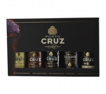 Pack 5X Cruz 0.5 Cl