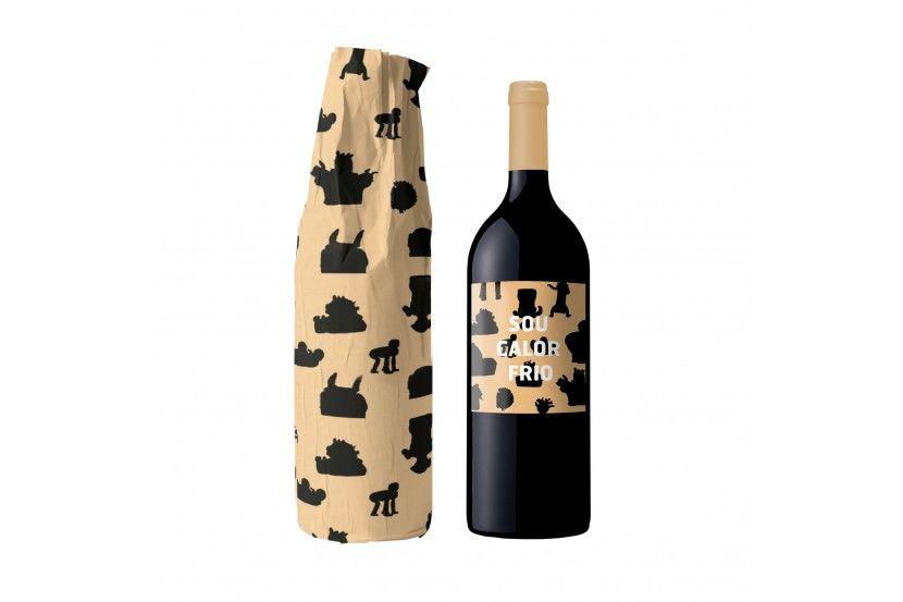 Red Wine Monte Da Peceguina