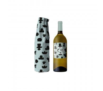 """Vinho Branco Monte Da Peceguina """"Sou Calor Frio"""" 2018 1.5 L"""