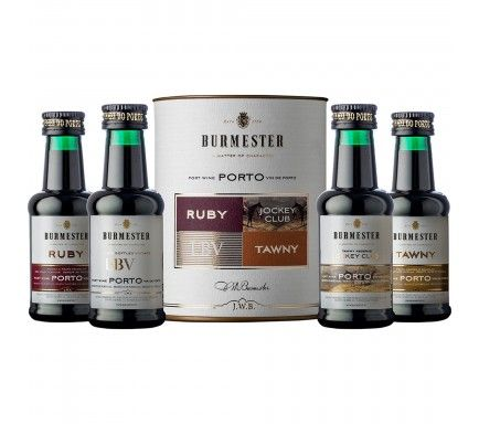 Pack 4 x Burmester 5 Cl