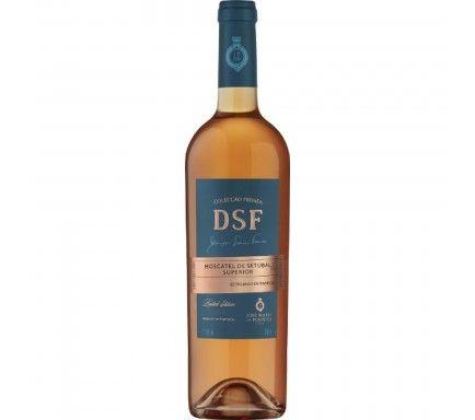 Moscatel D.S.F. Colecção Privada C/ Armagnac 75 Cl