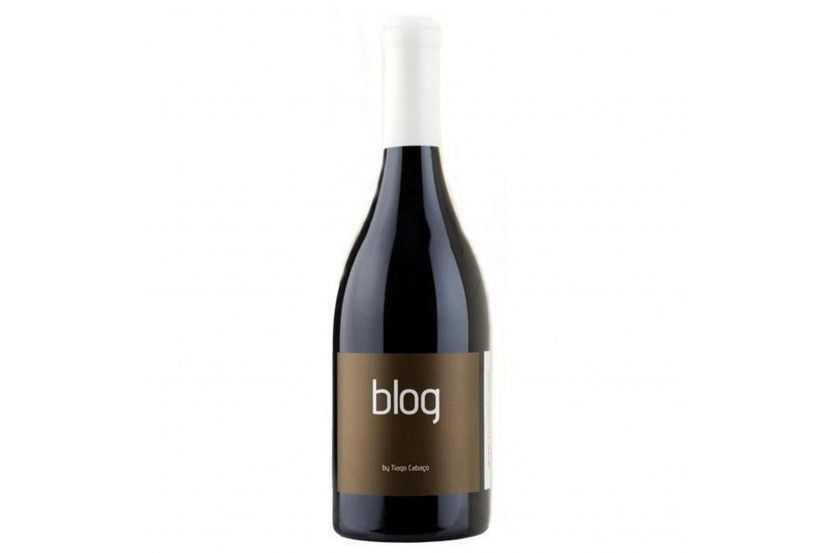 Red Wine Blog Alicante + Syrah 75 Cl