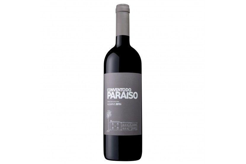 Vinho Tinto Convento Paraiso 2016 75Cl