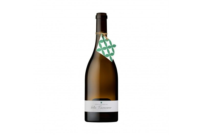 White Wine Vale Travessos 2016 75 Cl