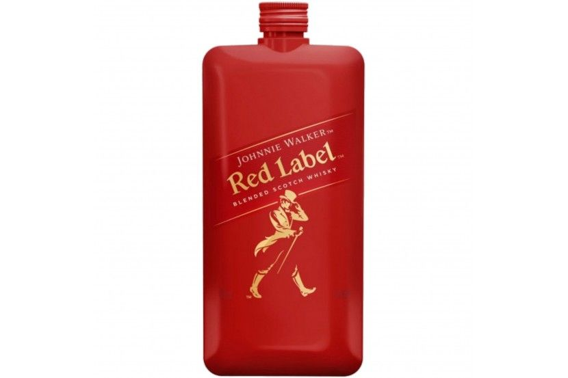 Whisky Johnnie Walker Red  Special Edition 20 Cl