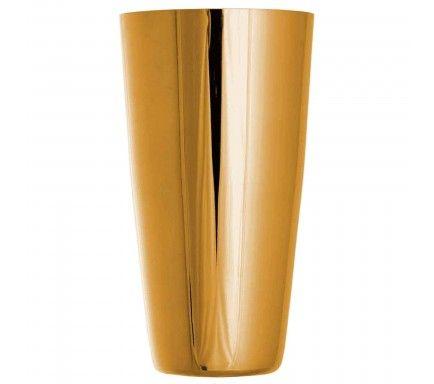 Boston Shaker Gold S/Copo