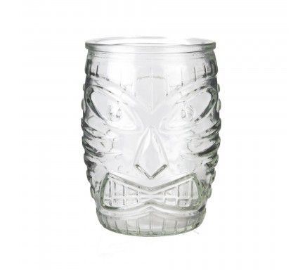 Libbey Tiki Glass 47 Cl