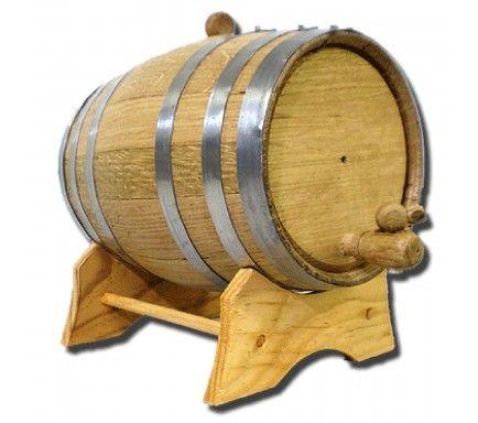 Barrel 3 L