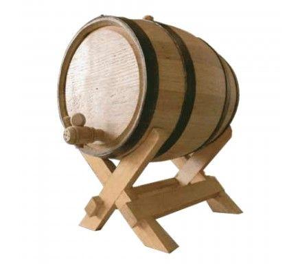 Barrel 10 L