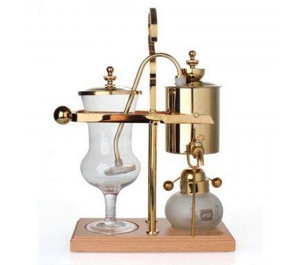 Maquina Cafe Balance
