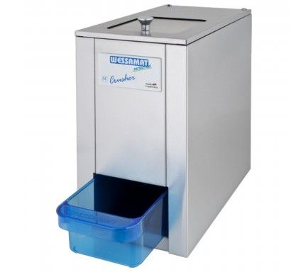 Ice Crusher Wessamat