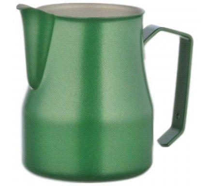 Professional Green Milk Jug 50Cl