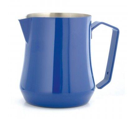 Leiteira Profissional/ Milk Jug Tulipa Azul 50 Cl