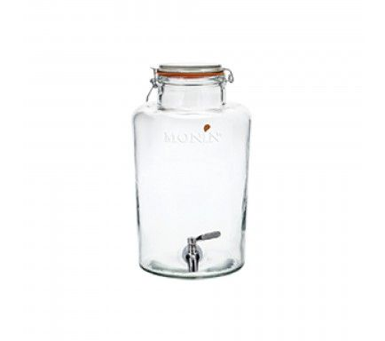 Monin Dispenser/Jarro 8.5 L