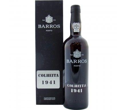 Porto Barros 1941 Colheita 75 Cl