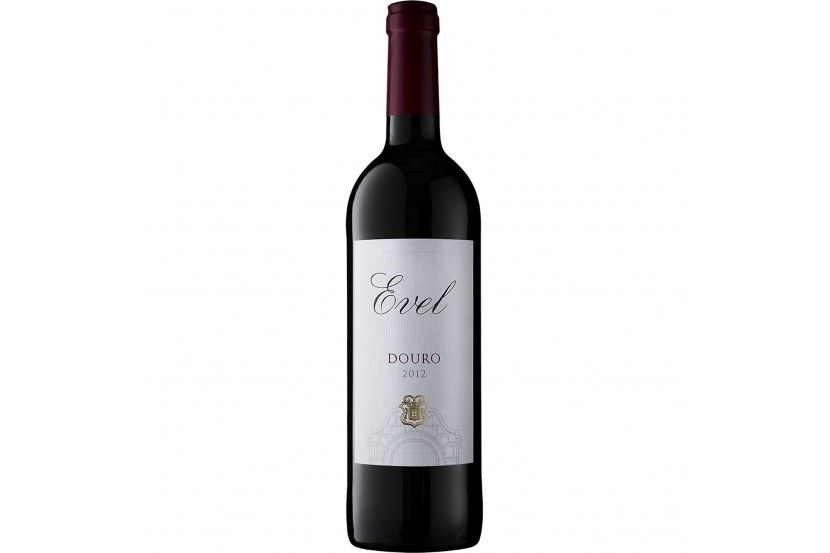 Red Wine Douro Evel 75 Cl