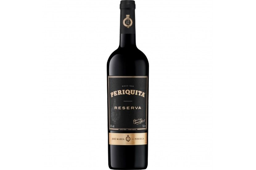 Red Wine Periquita Reserve 75 Cl
