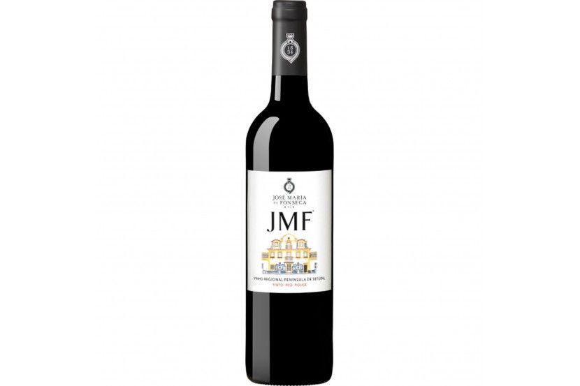 Vinho Tinto J.M.F. 75 Cl