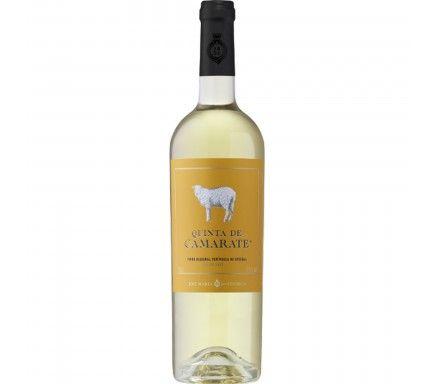Vinho Branco Quinta Camarate Doce 75 Cl