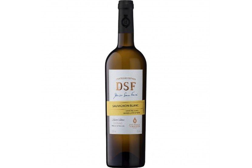 White Wine D.S. Franco Sauvignon Blanc 75 Cl