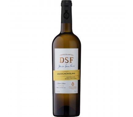 Vinho Branco D.S. Franco Sauvignon Blanc 75 Cl