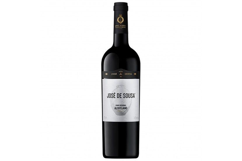 Red Wine Jose De Sousa 75 Cl