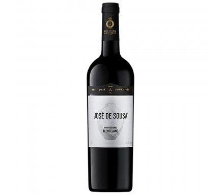 Vinho Tinto Jose De Sousa 75 Cl