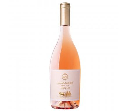 Vinho Rose Monte Ravasqueira Mr Premium 75 Cl