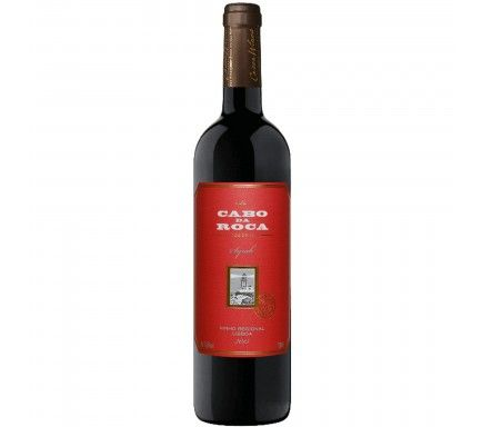 Red Wine Cabo Roca Reserva Syrah 75 Cl