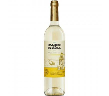 Vinho Branco Cape Roca Lisboa 75 Cl