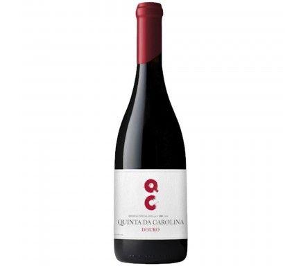 Red Wine Douro Carolina 75 Cl
