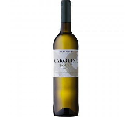 Vinho Branco Douro Carolina 75 Cl
