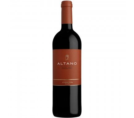 Red Wine Douro Altano 75 Cl