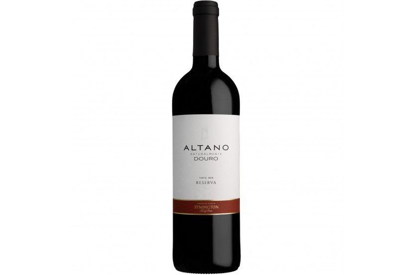 Red Wine Douro Altano Reserva 75 Cl