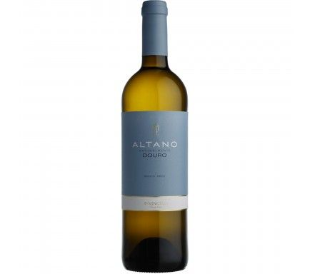 White Wine Douro Altano 75 Cl