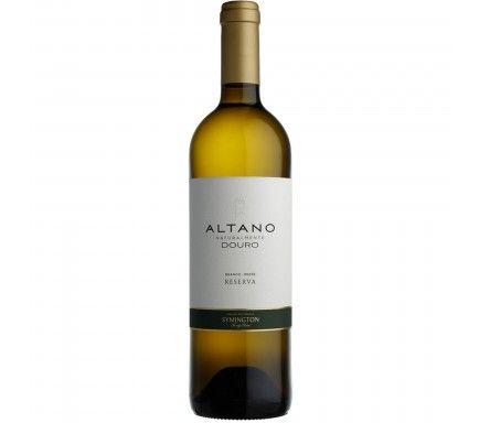 Vinho Branco Douro Altano Reserva 75 Cl