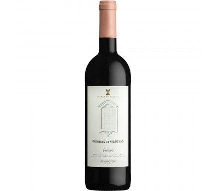 Red Wine Douro Pombal Vesúvio 2018 75 Cl
