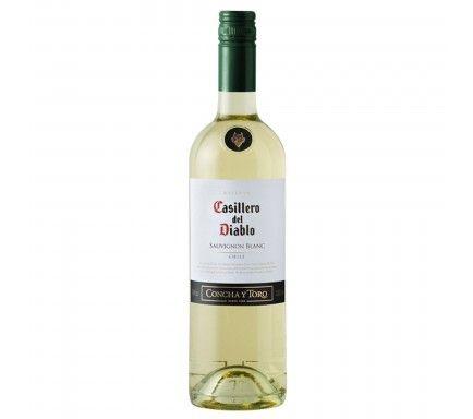 White Wine Casillero Sauvignon 75 Cl