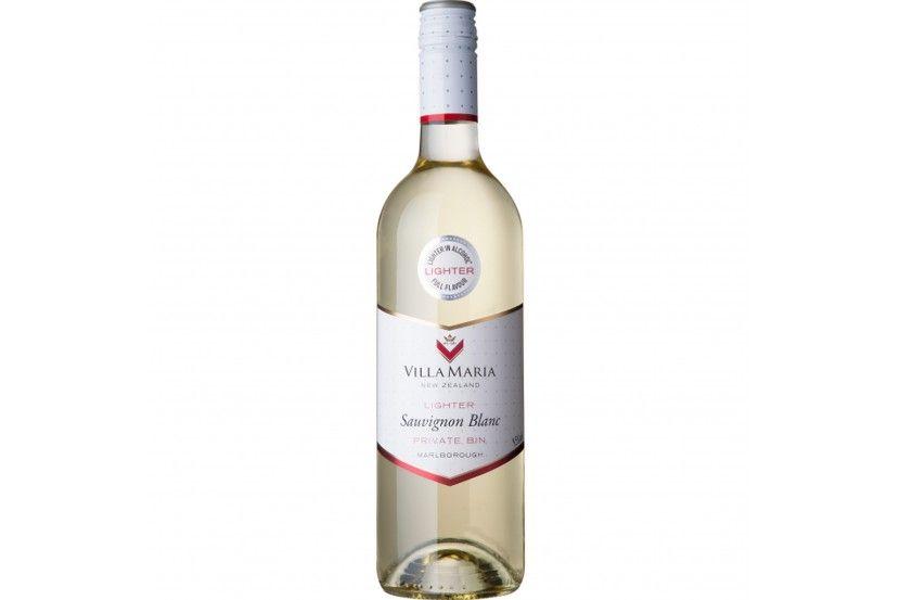 White Wine Villa Maria Private Bin Lighter Sauvignon 75 Cl
