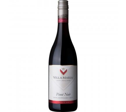 Red Wine Villa Maria Private Bin Pinot Noir 75 Cl