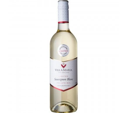 White Wine Villa Maria Private Bin Lighter Sauvignon 75 Cl