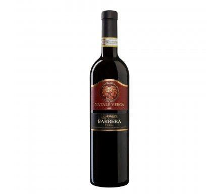 Red Wine Barbera D'Asti 75 Cl
