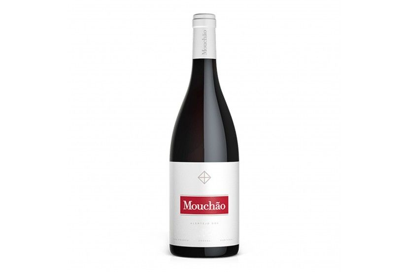 Red Wine Mouchão 75 Cl