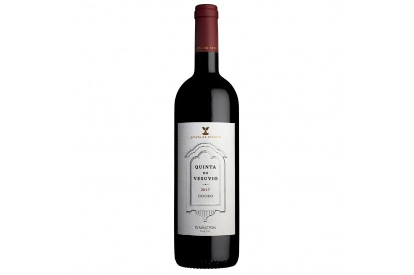 Red Wine Douro Quinta Vesúvio 2017 75 Cl