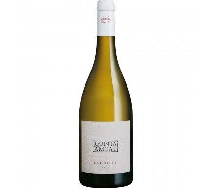 Vinho Verde Ameal Escolha 75 Cl
