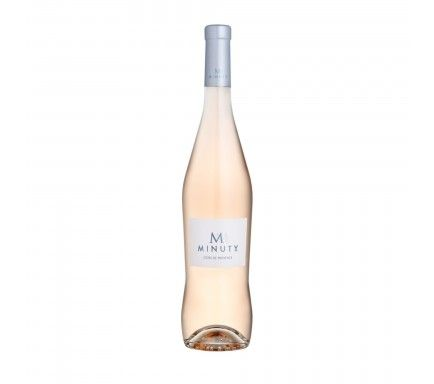 Rose Wine M De Minuty 75 Cl