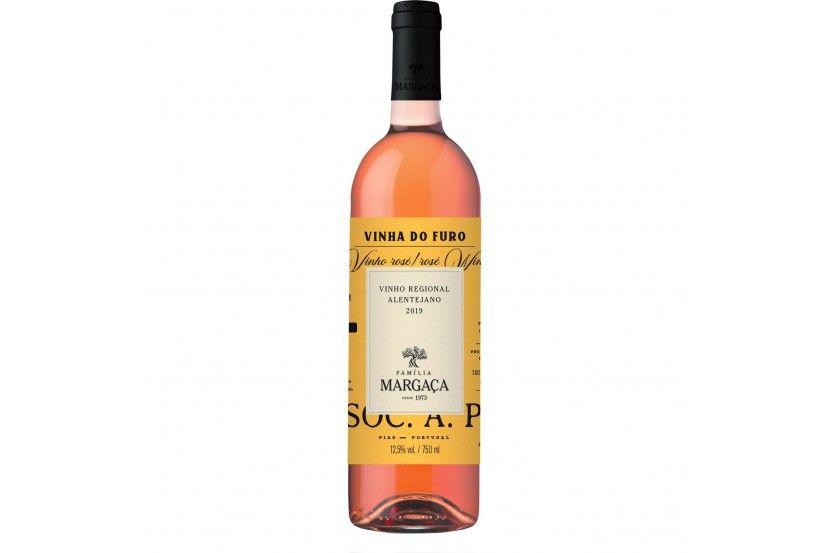 Rose Wine Vinha do Furo 75 Cl
