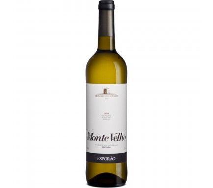 Vinho Branco Monte Velho 75 Cl